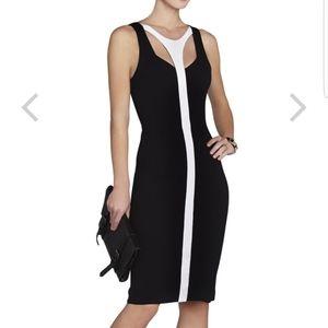 BCBGMaxazria Delilah Dress